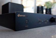 Dared Audio LP-100 Phono Preamplifier Review