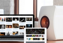 KEF LS50 WIRELESS TO BE ROON READY