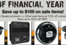 LSK End of Financial Year Sale