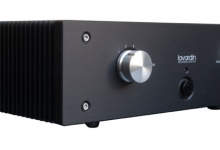 Lavardin Model IT Integrated Amplifier