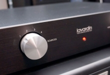 Lavardin Technologies Model IS Integrated Amplifier Review