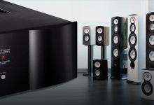 REVEL SPEAKERS AND MARK LEVINSON AUDIO IN AUSTRALIA
