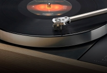 LINN'S FUTURE-PROOF LP12 AND UPGRADE PROMOTION