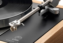 Linn LP12 Turntable Klinik at Tivoli Hi-Fi