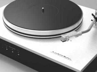 LUXMAN ANNOUNCES NEW PD-151 TURNTABLE