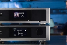 NAD EMBRACES DIGITAL AND HI-RES MULTI-ROOM AUDIO