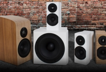 M8AUDIO DAZZLES WITH THREE NEW SPEAKERS