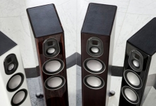 MONITOR AUDIO 5TH-GEN GOLD SERIES AVAILABLE THIS MONTH