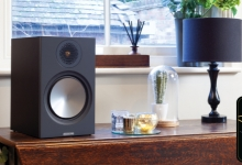 Monitor Audio Bronze 100 Loudspeaker Review