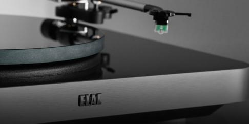 ELAC MIRACORD 70 TURNTABLE AVAILABLE SOON