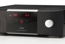 Mark Levinson ML5802 Integrated Amplifier Review