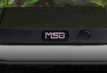 WORLD'S FIRST MSB DISCRETE DAC LANDS AT AUDIO REFERENCE