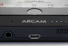 Arcam Boosting iPhone 6 Audio