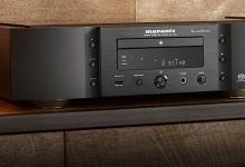 REVIEW: MARANTZ SA-14S1 SPECIAL EDITION SACD PLAYER