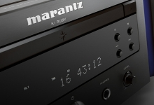 EXCLUSIVE: MARANTZ ANNOUNCES SA-KI RUBY SACD PLAYER