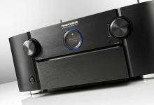 Marantz Receiver Breaks New Ground