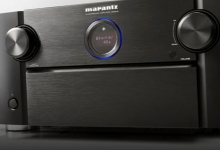 REVIEW: MARANTZ SR8012 11.2 CHANNEL AV AMPLIFIER