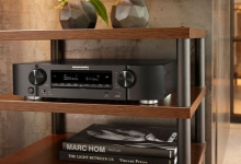 MARANTZ AND POLK DEBUT NEW MODELS