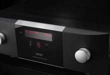 MARK LEVINSON INTRODUCES NEW 5000 SERIES