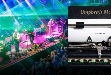 MUSIC REVIEW: UMPHREY'S McGEE: it's not us