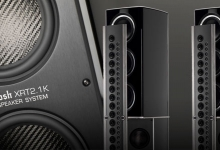 MCINTOSH ANNOUNCE STATEMENT XRT2.1K LOUDSPEAKERS