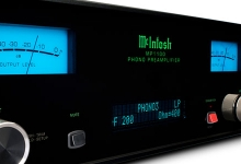 McIntosh Straddles Digital and Analogue