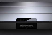 MicroMega's Miracle M-One