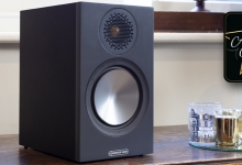 Monitor Audio Bronze 50 Standmount Loudspeakers Review