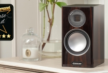 Monitor Audio Gold 100 Standmount Loudspeaker Review