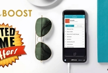 Boost Your iPhone 6 with Special Offer from ARCAM