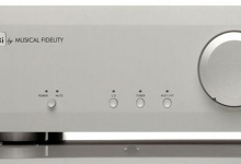 MUSICAL FIDELITY IS BACK WITH NEW M2 RANGE
