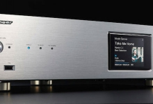 REVIEW: PIONEER N-70AE NETWORK AUDIO PLAYER
