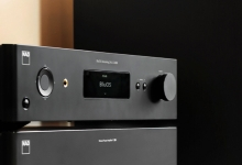 NAD Electronics C 658 BluOS Streaming DAC Review