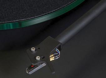 NAD ELECTRONICS RELEASE C 558 BELT DRIVE TURNTABLE