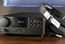 An Early Present for Naim DAC Owners