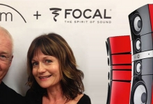 FOCAL'S NEW AUSTRALASIAN DISTRIBUTOR