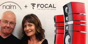 Focal & Naim Join Forces in Australia