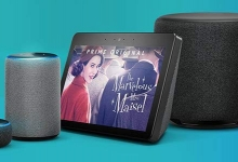 AMAZON RELEASES FOUR NEW ECHO DEVICES