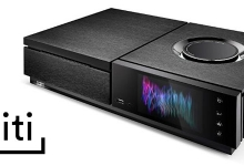 Naim Audio's New Uniti Range