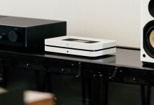 Bluesound Node 2i Wireless Streamer Review