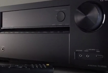 ONKYO'S 7.2 CHANNEL TX-NR686 RECEIVER IS FEATURE PACKED