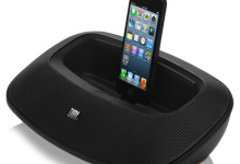 OnBeat Mini a First for JBL