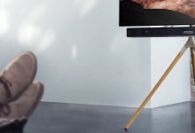 MAKE A STYLE STATEMENT WITH ONE FOR ALL TV STANDS