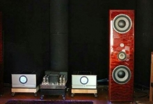 Osborn Loudspeakers On Sale
