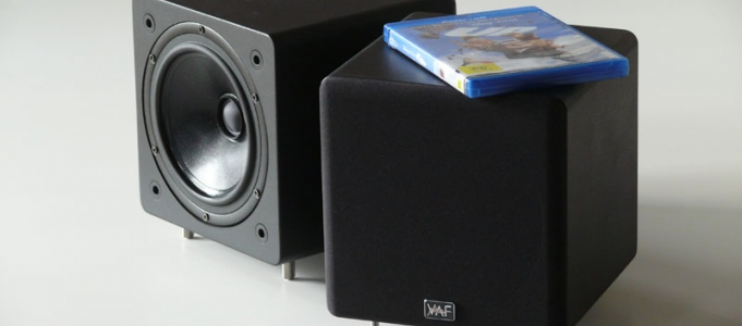 VAF - Free Subwoofers with new Signature Series Speakers