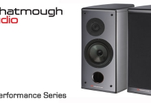 Whatmough P15SE Performance Series Loudspeakers