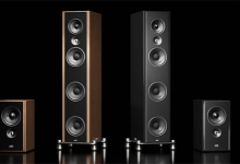 PSB Speakers Announces Synchrony T600 & B600 Loudspeakers