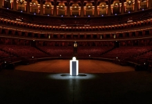 DEVIALET DEBUTS AT ROYAL ALBERT HALL