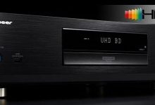 FIRMWARE UPDATE TO BRING HDR10+ TO PIONEER BLU-RAY PLAYERS