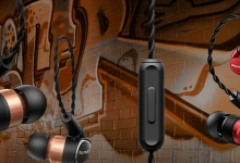 PIONEER INTRODUCES AFFORDABLE HI-RES IN-EAR HEADPHONES